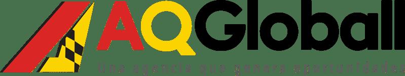 Logo aq globall